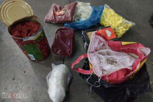 VİDEO HABER – Uyuşturucu operasyonu: 2 kişi tutuklandı
