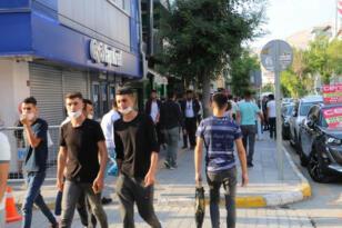 Bölgenin gündemi 'Kürt sorunu' ve 'işsizlik'