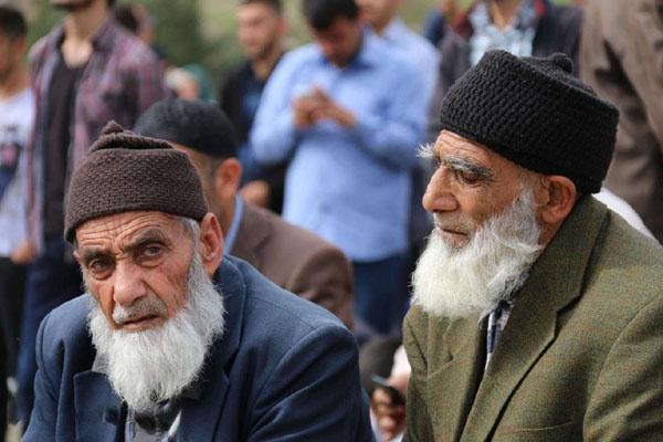 Türkiye'de doğuşta beklenen yaşam süresi 78,6 yıl oldu
