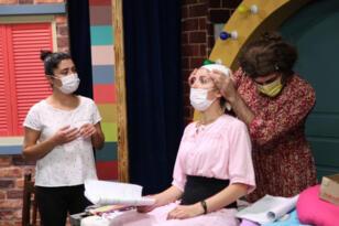 Amed Şehir Tiyatrosu 'Dario Fo' oyunuyla dönüyor