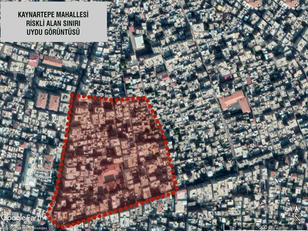 VİDEO HABER – Bağlar'a 'yerinde dönüşüm' modeli
