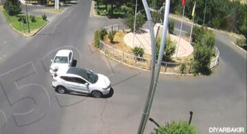 Diyarbakır'da trafik kazaları mobeselere yansıdı