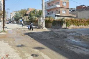 VİDEO HABER – Doğalgaz çalışmaları vatandaşları mağdur ediyor