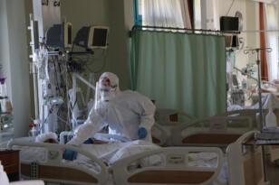 WHO: Avrupa'da ölüm oranı 5 kat artabilir